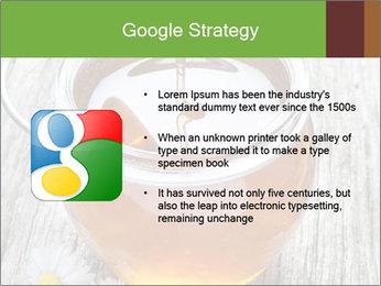 Honey falling PowerPoint Templates - Slide 10