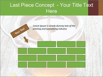 Honey falling PowerPoint Templates - Slide 46