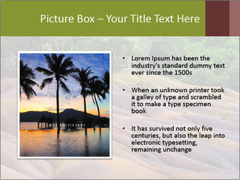 Mauritius island PowerPoint Template - Slide 13