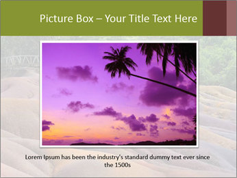 Mauritius island PowerPoint Template - Slide 15