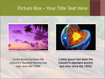 Mauritius island PowerPoint Template - Slide 18