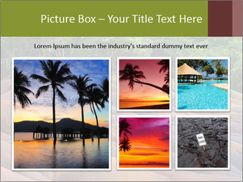 Mauritius island PowerPoint Template - Slide 19