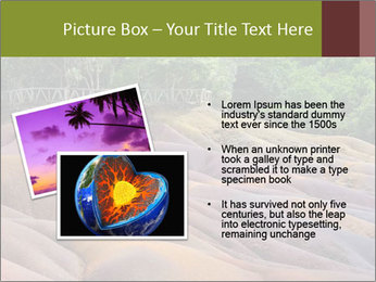 Mauritius island PowerPoint Template - Slide 20