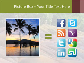 Mauritius island PowerPoint Template - Slide 21