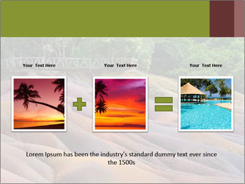 Mauritius island PowerPoint Template - Slide 22