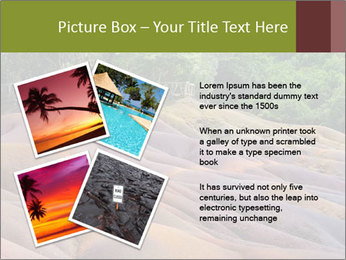 Mauritius island PowerPoint Template - Slide 23