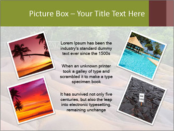Mauritius island PowerPoint Template - Slide 24