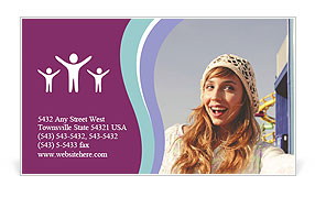 0000091253 Business Card Template