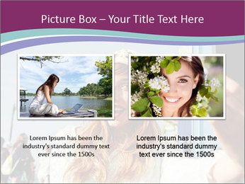 Selfie PowerPoint Template - Slide 18