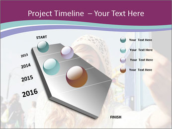 Selfie PowerPoint Template - Slide 26