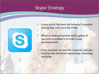 Selfie PowerPoint Template - Slide 8