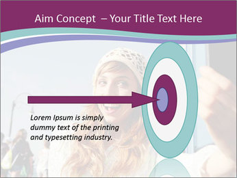 Selfie PowerPoint Template - Slide 83