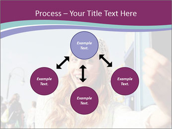 Selfie PowerPoint Template - Slide 91