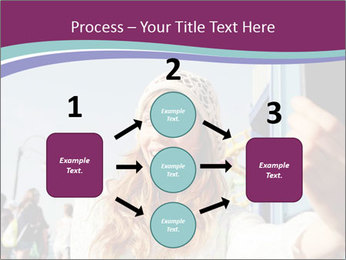 Selfie PowerPoint Template - Slide 92