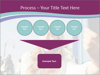 Selfie PowerPoint Template - Slide 93