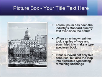 Havana PowerPoint Template - Slide 13