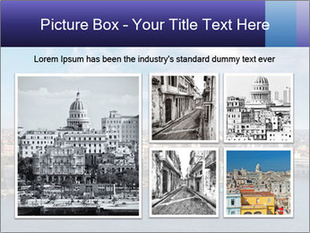 Havana PowerPoint Template - Slide 19