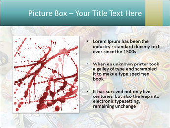 Ukrainian Easter egg PowerPoint Template - Slide 13