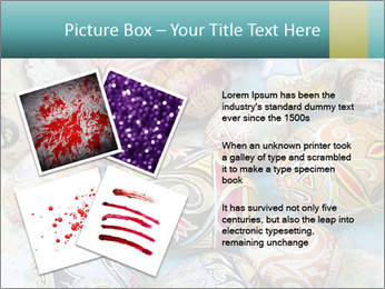 Ukrainian Easter egg PowerPoint Template - Slide 23