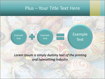 Ukrainian Easter egg PowerPoint Template - Slide 75