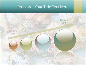 Ukrainian Easter egg PowerPoint Template - Slide 87