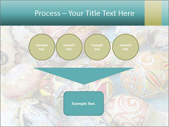 Ukrainian Easter egg PowerPoint Template - Slide 93