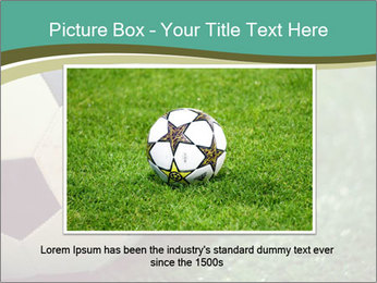 Football shoes PowerPoint Templates - Slide 16