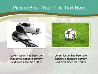 Football shoes PowerPoint Templates - Slide 18