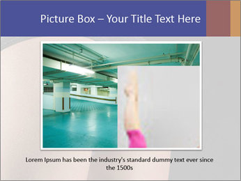 Perfect bum PowerPoint Template - Slide 15