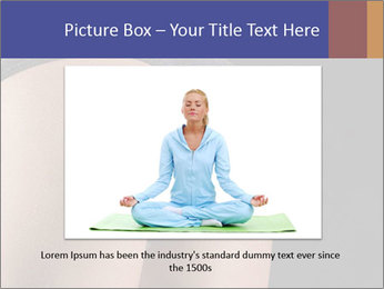 Perfect bum PowerPoint Template - Slide 16