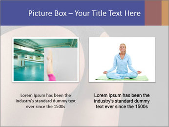 Perfect bum PowerPoint Template - Slide 18