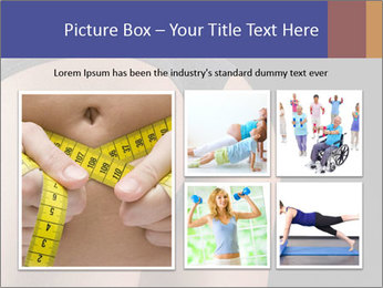 Perfect bum PowerPoint Template - Slide 19
