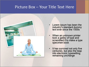 Perfect bum PowerPoint Template - Slide 20