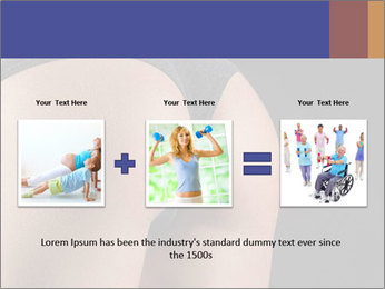 Perfect bum PowerPoint Template - Slide 22