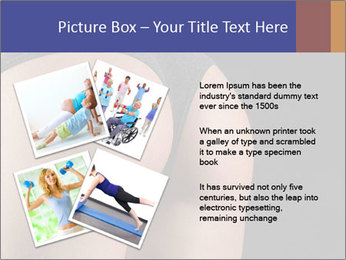 Perfect bum PowerPoint Template - Slide 23