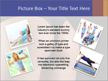 Perfect bum PowerPoint Template - Slide 24