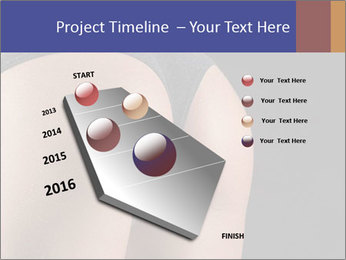 Perfect bum PowerPoint Template - Slide 26