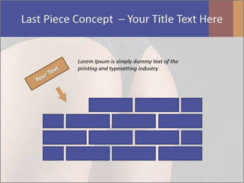 Perfect bum PowerPoint Template - Slide 46