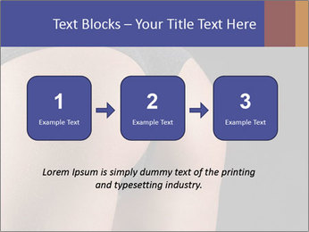 Perfect bum PowerPoint Template - Slide 71