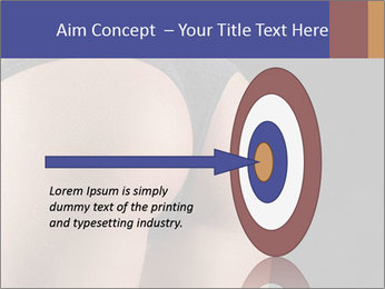 Perfect bum PowerPoint Template - Slide 83