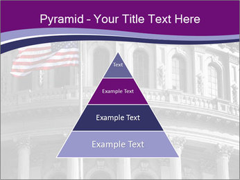 American Governmental Building PowerPoint Template - Slide 30
