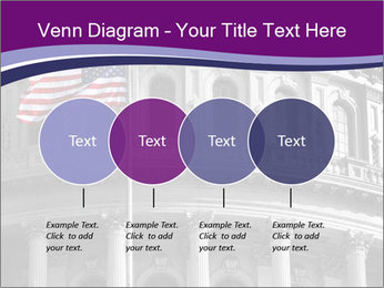 American Governmental Building PowerPoint Templates - Slide 32