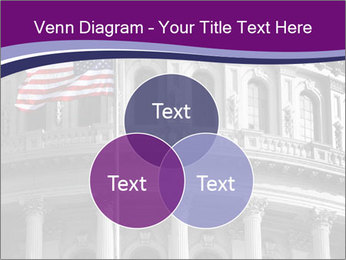 American Governmental Building PowerPoint Template - Slide 33