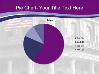 American Governmental Building PowerPoint Templates - Slide 36