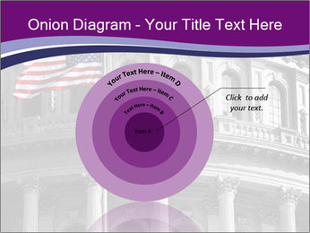 American Governmental Building PowerPoint Template - Slide 61