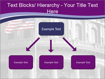 American Governmental Building PowerPoint Templates - Slide 69