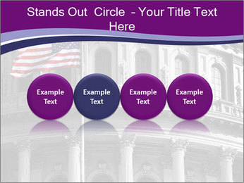 American Governmental Building PowerPoint Templates - Slide 76