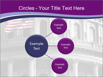 American Governmental Building PowerPoint Template - Slide 79