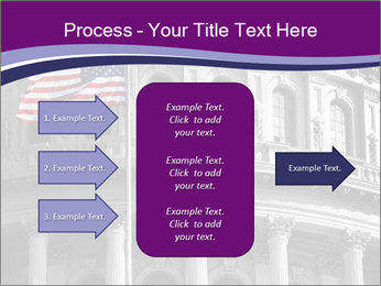 American Governmental Building PowerPoint Templates - Slide 85