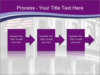 American Governmental Building PowerPoint Template - Slide 88
